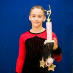 Carla the Champion