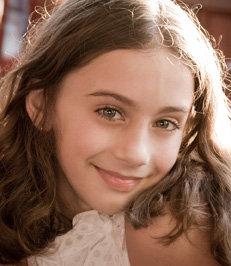 Carla portrait